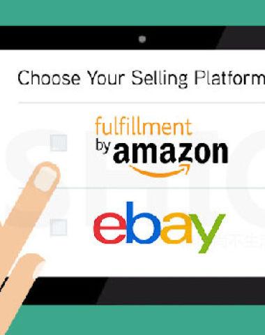 eBay 指責Amazon 亞馬遜盜取其數據 撬走第三方賣家