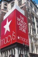 标普将Macy's梅西百货信用评级降至垃圾级