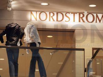 Nordstrom 关闭南加州一间门店