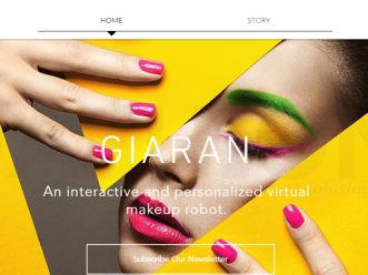 美容业加速争夺科技初创公司 Shiseido 资生堂收购Giaran Inc.
