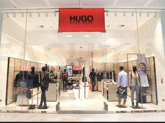Hugo Boss雨果博斯预期今年盈利能力大幅改善 投资者不买账 股价两日累计下挫9%