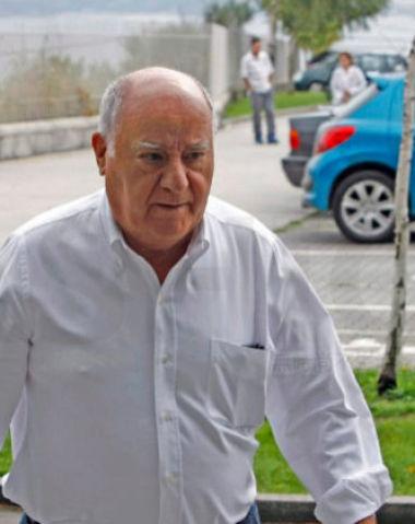 Inditex印地纺集团向创始人Amancio Ortega奥尔特加派发近14亿欧元股息