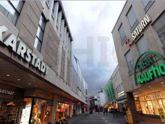 Hudson's Bay哈德逊湾证实与Signa商讨成立合资公司 德国百货Kaufhof、Karstadt有望合并