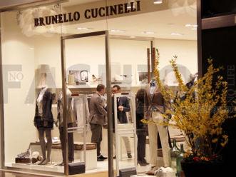 盈利连续三年双位数增长 Brunello Cucinelli股息提高七成