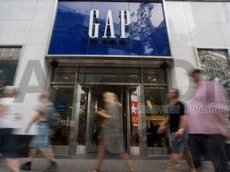 大败局 Gap集团再关75间店 主要在日本