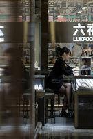 六福集团二季度同店销暴跌55%