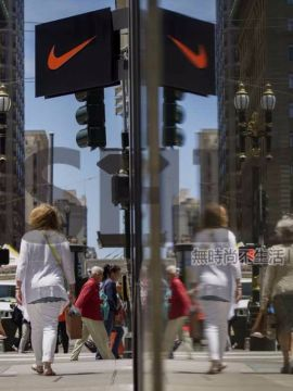 Nike放下姿态宣布进军Amazon