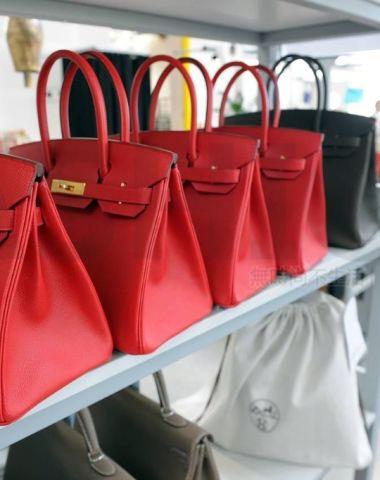 网传有人利用Hermès爱马仕投资做P2P 行骗2亿
