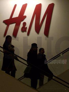 H&M中国增速只剩3%