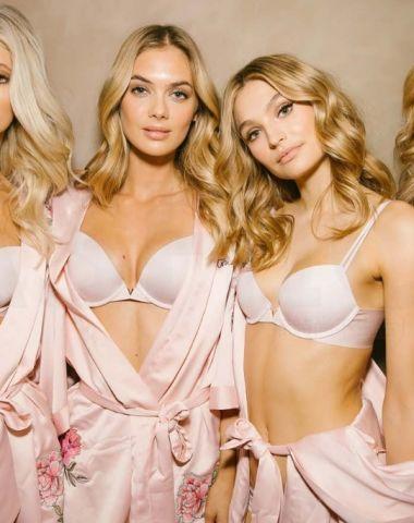 Victoria's Secret 维多利亚的秘密1月份大幅关店