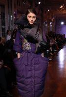艾莱依巴黎时装周发布
