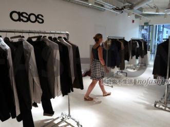 ASOS全年税前利润增长145% 上调今年销售预期