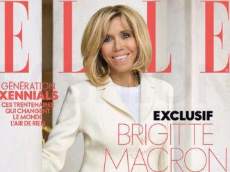 Lagardère拉加代尔计划向捷克同行出售法国版《Elle》等杂志