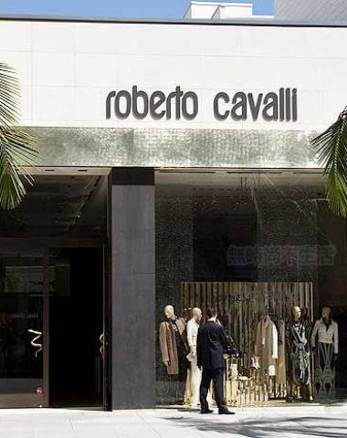 Roberto Cavalli罗伯特卡沃利寻求债权人支?#31181;?#32452; 美国业务已清盘