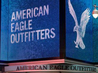 American Eagle 四季度符合预期 华尔街对其毛利率不满导致股价大跌