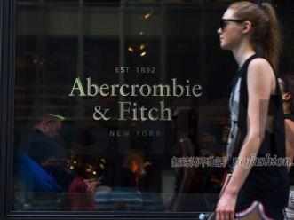 Abercrombie & Fitch任命两名新品牌总裁