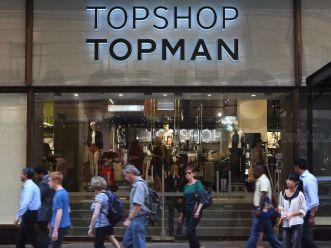 Topshop任命Burberry博柏利高管Paul Price为首席执行官 澳洲破产业务可能拯救失败