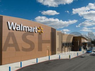 裁员关店出效果 Wal-Mart沃尔玛一季度超预期