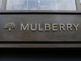 Mulberry 称脱欧将推高成本 但坚持英国制造 今年在中国建分销中心