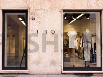复星收购法国时尚品牌IRO多数股权