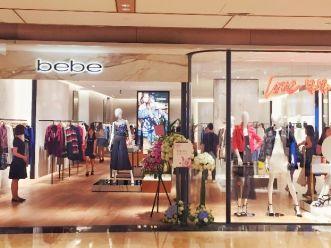 背后有推手 豪气三店连开 这个美国现代时尚女装品牌在中国异地飘香