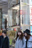 Uniqlo 优衣库日本同店销售4月下滑1.7%