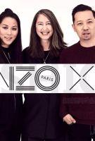 H&M合作Kenzo