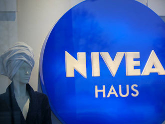 Nivea 妮维雅母公司Beiersdorf 拜尔斯道夫上调预期