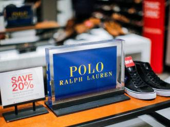 15季来重现同店销售增长 Ralph Lauren 盘前涨逾5%