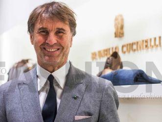 Brunello Cucinelli全年收入增长10.4% 创始人减持6% 股价插水8%