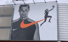 C羅涉嫌強奸案震驚Nike 耐克 美國巨頭發聲明表示擔憂