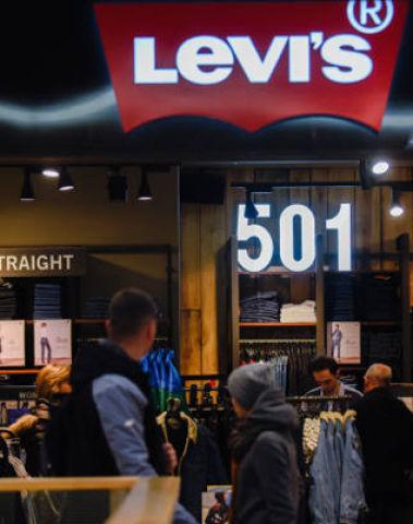 Levi's李维斯母企Levi Strauss正式提交上市文件