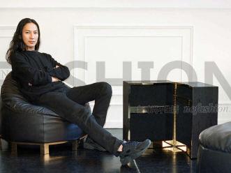 大王很忙 Alexander Wang兼任同名品牌主席、CEO