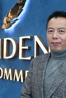 波司登委任创始人高德康之子高晓东为执行董事