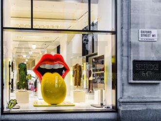 奢侈品百貨傲視英國高街 Selfridges塞爾福里奇銷售、Harrods哈洛德盈利雙位數增長