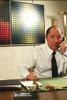 比利时首富、LVMH董事Albert Frère去世