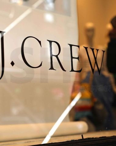 J.Crew自救吹响价格战号角
