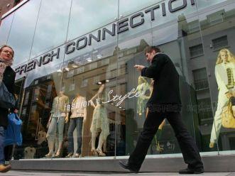 French Connection零售業務持續疲軟 中期虧損依舊 料全年能恢復盈利
