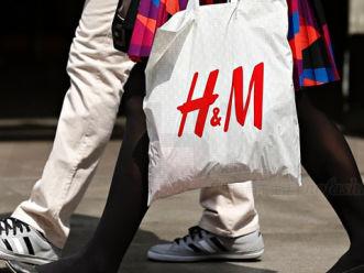 H&M英国表现疲软 去年利润持平