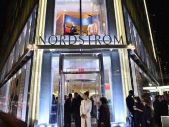 Nordstrom诺德斯特龙一季度销售逊预期 股价下挫8%
