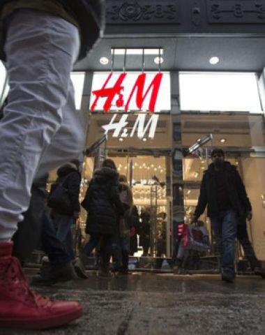3月天猫开店 加码中国数字转型 H&M迎来关键一年