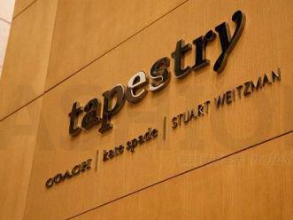 Coach 蔻驰集团更名为Tapestry