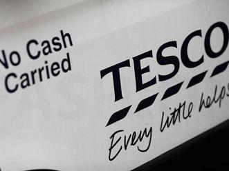 數據泄露 Tesco 樂購被罰1,640萬英鎊