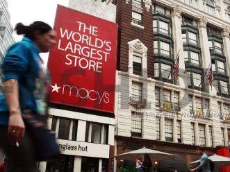 Macy's梅西百货五千纽约员工威胁罢工