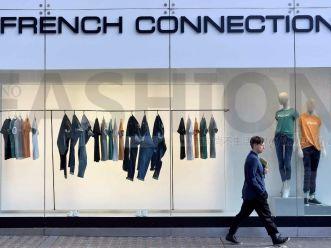 French Connection中期业绩还是那么糟糕 创始人Stephen Marks强调有改善但下台压力空前高涨