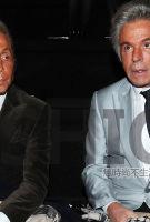 设计师Valentino 卷入那份泄密文件
