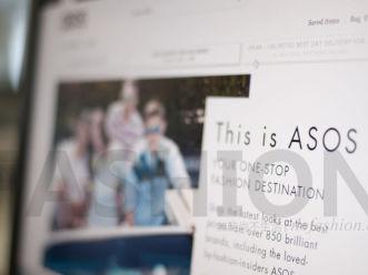 ASOS全年销售增长26% 一次性费用巨大压迫盈利 股价急挫8.2%
