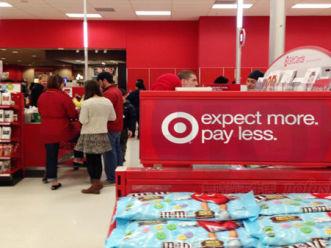 Target塔吉特上调工资标准至时薪11美元