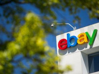 EBay二季度业绩符合预期 三季度盈利前景疲软 盘后股价下跌8%