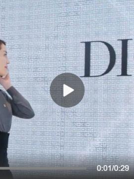 Dior 网红营销视频遭疯狂嘲讽